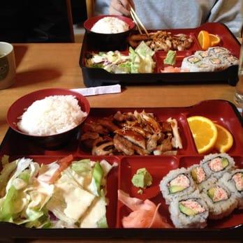 miyabi sushi 103 photos japanese restaurants castro. Black Bedroom Furniture Sets. Home Design Ideas