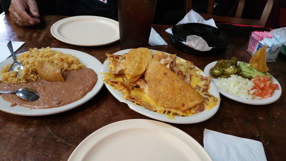 Edinburg (TX) United States  city photos : Ole Edinburg Mexican Restaurants Edinburg, TX, United States ...