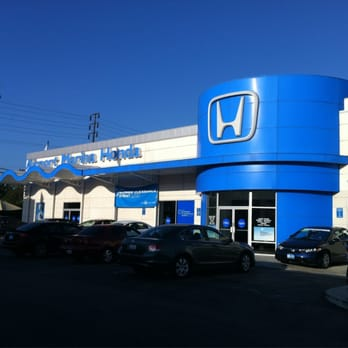Airport marina honda westchester los angeles ca yelp for Yonkers honda service center