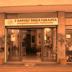 I sapori della taranta, Bologna, Italy