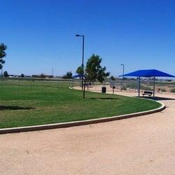 Roscoe Dog Park Goodyear