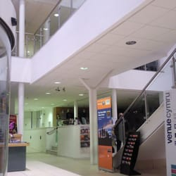 Venue Cymru North Wales Theatre and Conference Centre, Llandudno, Conwy