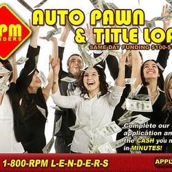 Auto Pawn logo