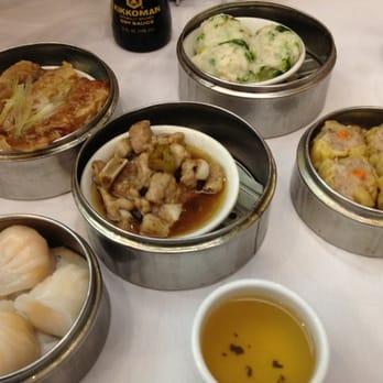 Ocean city seafood restaurant dim sum chinatown for Fish restaurant philadelphia