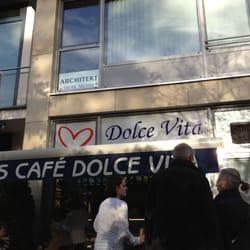 Eiscafe Dolce Vita, Berlin