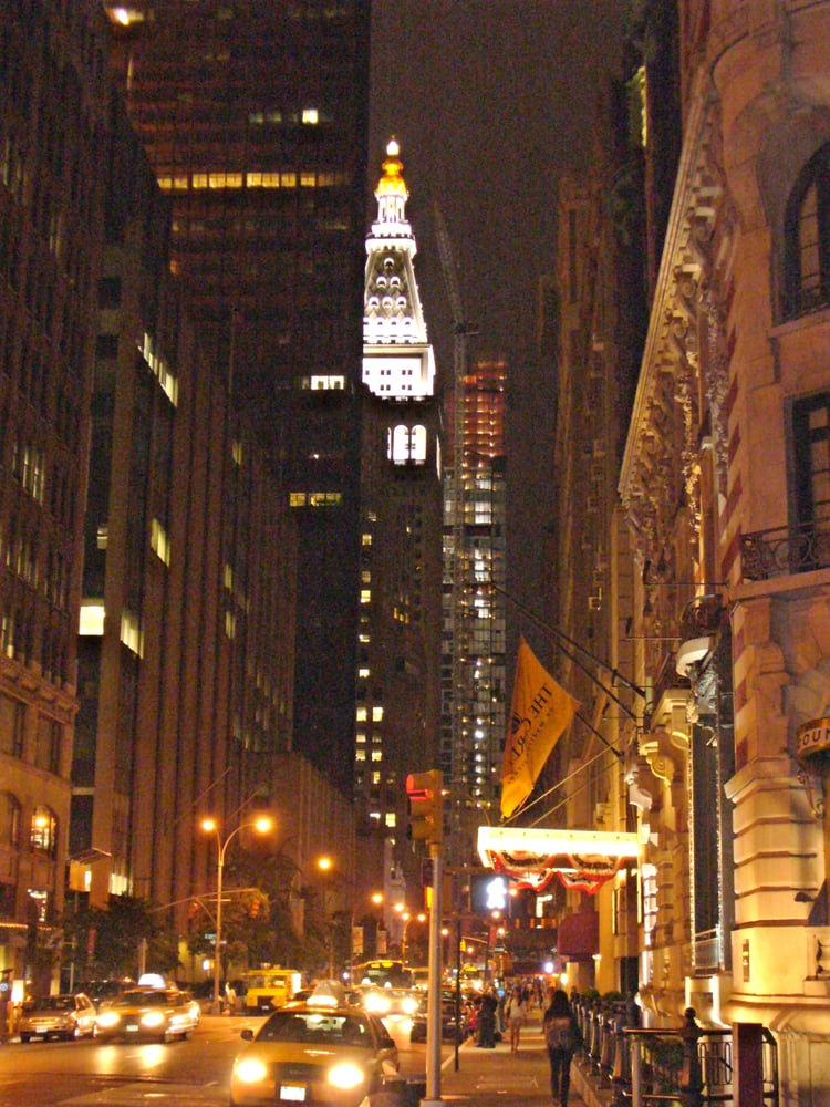 Hotels Near Th And  Ave New York