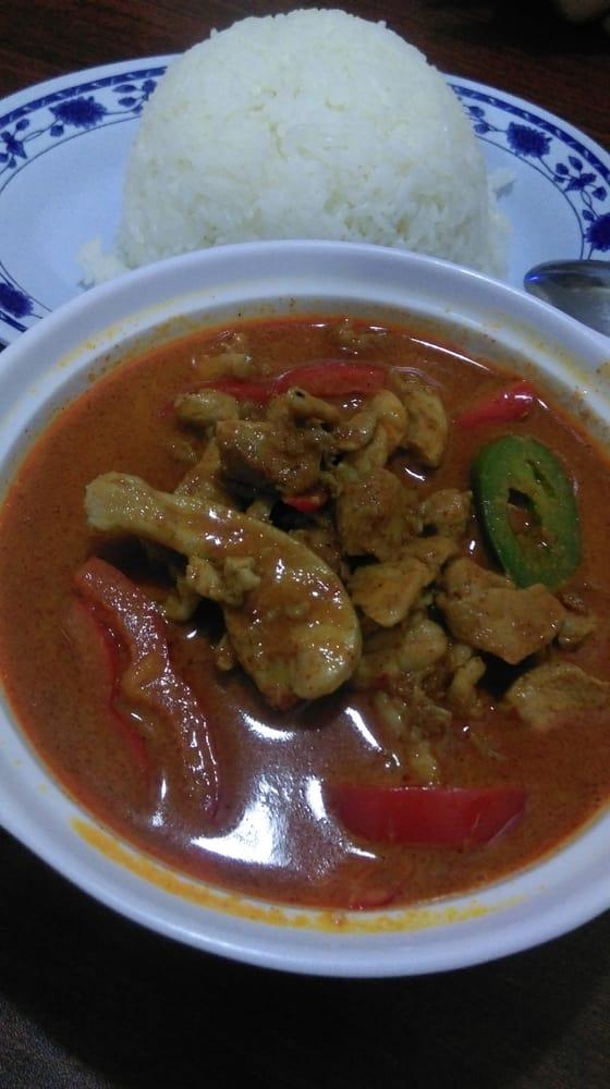 Lao Thai Cafe Fresno Ca