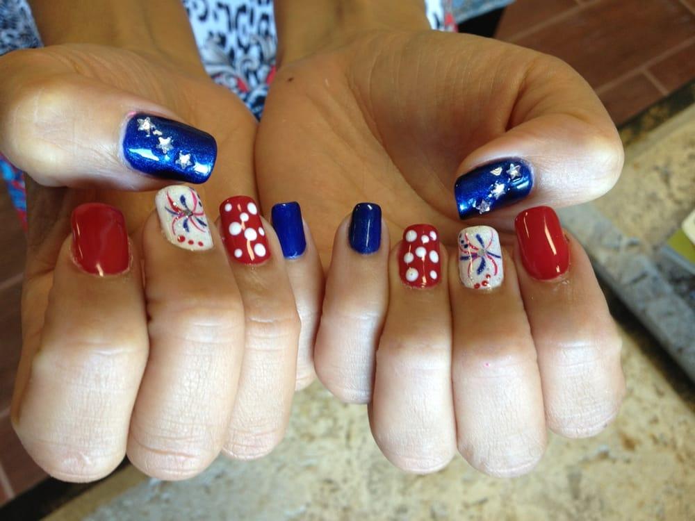 Blackhawk Nails Spa