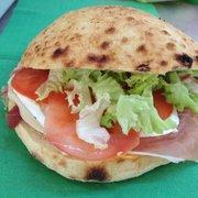 Pizza D.O.C., Lugano, Ticino