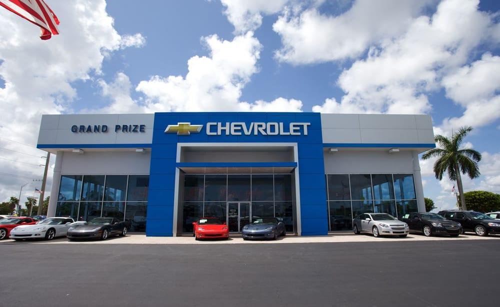 grand prize chevrolet 44 foto concessionari auto. Cars Review. Best American Auto & Cars Review