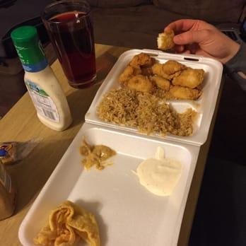 Chinese Restaurants In St Robert Mo