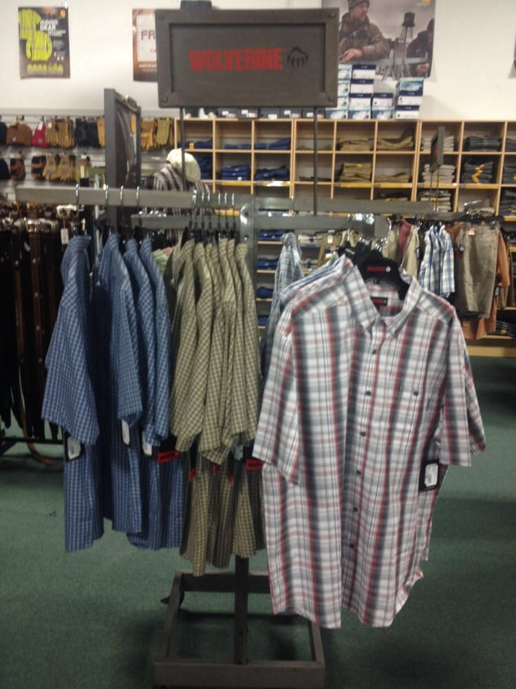 Clothing stores in conyers ga