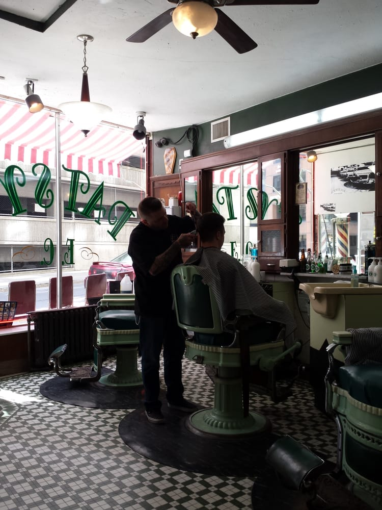 Barber Shop Albany Ny : Patsy?s Barber Shop - 21 Photos - Barbers - Albany, NY - Reviews ...