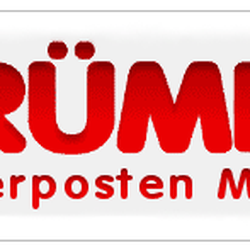 Krümet Sonderposten Markt, Bönningstedt, Schleswig-Holstein