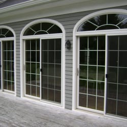 Authentic window design windows installation elmsford for Marvin integrity storm doors