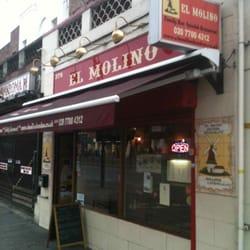 El Molino, London