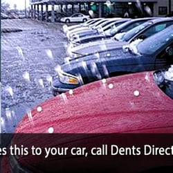 Dents Direct logo