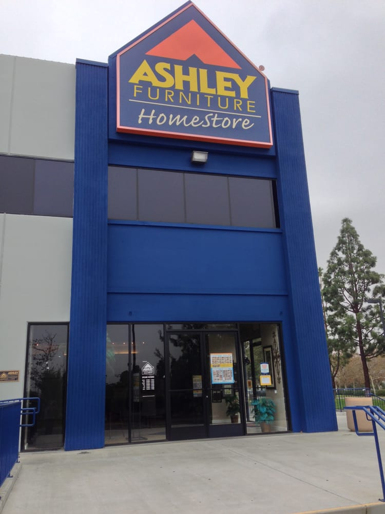 Ashley Furniture HomeStore - 30 Photos - Furniture Stores ...