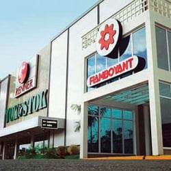 Shopping Flamboyant - Goiânia - Goiás