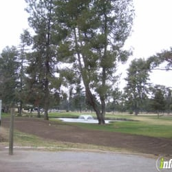 Fig Garden Golf Club Golf Fresno Ca