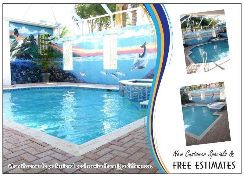 Ultramarine Pools Of Sarasota Pool Hot Tub Service Sarasota Fl United States Yelp