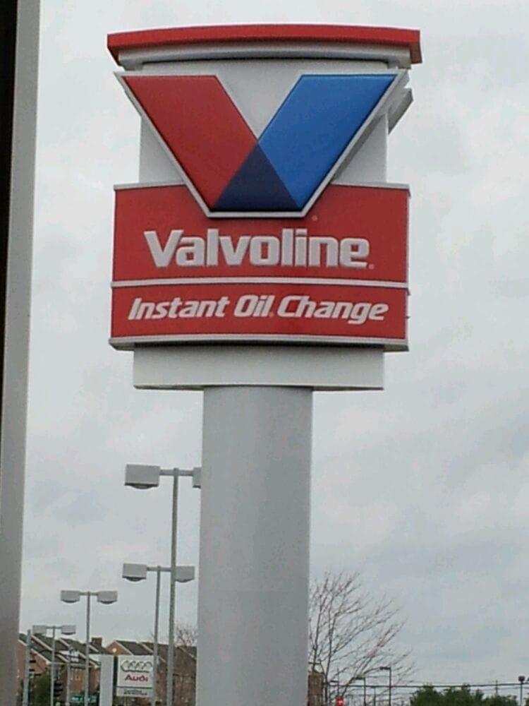Valvoline oil change coupon florence ky
