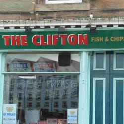 Clifton fish bar haymarket edinburgh yelp for 3 clifton terrace edinburgh