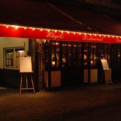 Hügels Restaurant Dudelsack, Karlsruhe, Baden-Württemberg
