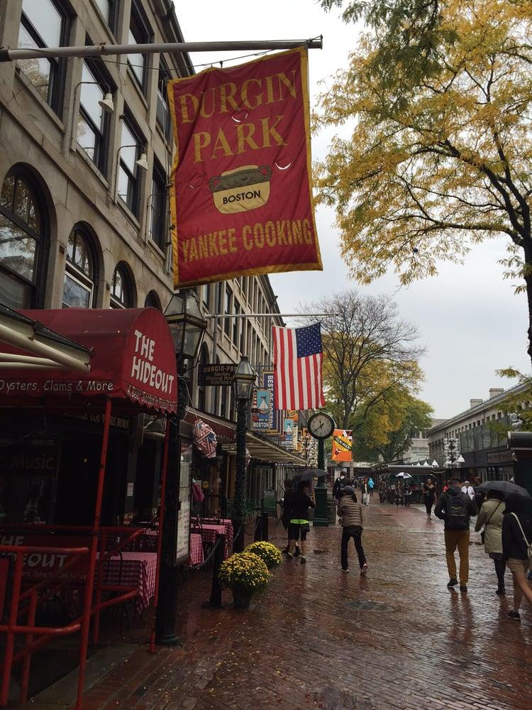 Durgin Park Restaurant  Boston MA  OpenTable