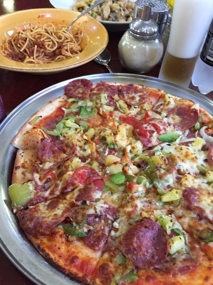 Italian Restaurants Melbourne Fl