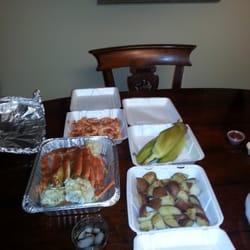 Eugene Platt S Seafood North Myrtle Beach Sc