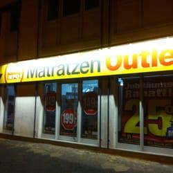 MFO Matratzen Factory Outlet AG, Leipzig, Sachsen