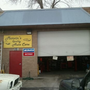 marvin s quality auto care garages 1512 sacramento ave