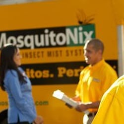 Mosquitonix Mosquito Control And Misting Systems 12