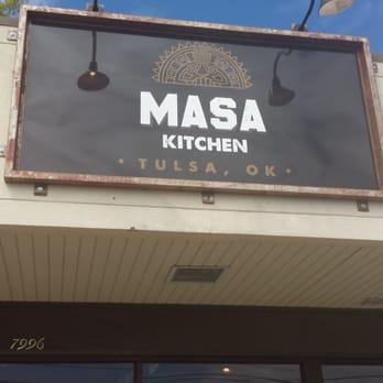 MASA Kitchen 45 s Food Trucks Tulsa OK United