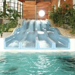 Piscine Centre Aqua'Rel, Lons le Saunier, Jura