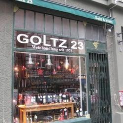 Goltz 23, Berlin