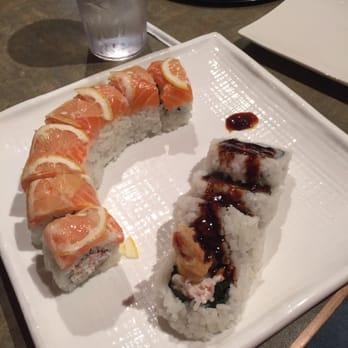 Sushi Restaurants In Antioch Ca