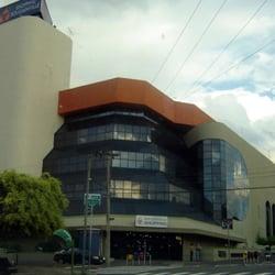 Shopping Bougainville - Goiânia - Goiás