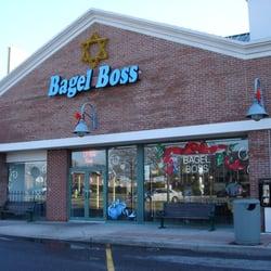 bagel boss - photo #2