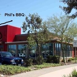 Phil's BBQ - Santee, CA, Vereinigte Staaten