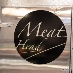 Meat Head logo