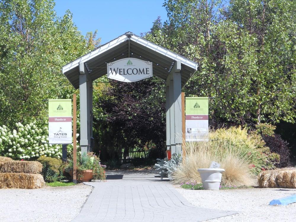 Idaho Botanical Garden Museums Boise Id Yelp