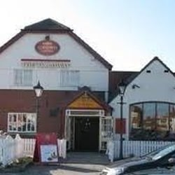 The Tramway, Thornton Cleveleys, Lancashire