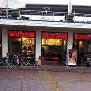 Sultan Pizza Kebab, Siegburg, Nordrhein-Westfalen