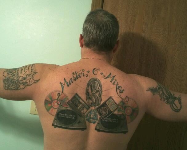 looking glass tattoo gallery tattoo topeka ks
