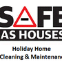 Safe As Houses Holiday Home Cleaning