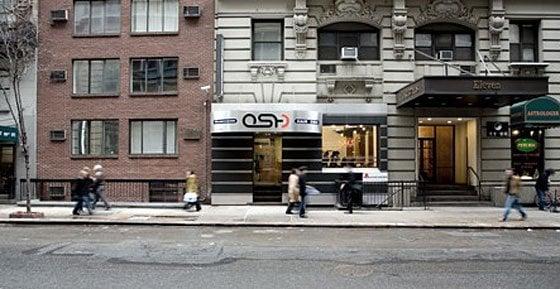 The Salon Of OSH