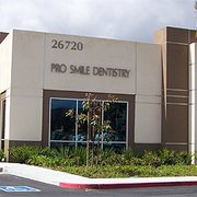 Prosmile Dentistry - Foothill Ranch, CA, États-Unis. Our Office!! Plenty of parking available, located Towne Centre Drive. You'll see us as you drive by!