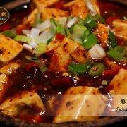 eine von meine Lieblings Tofu